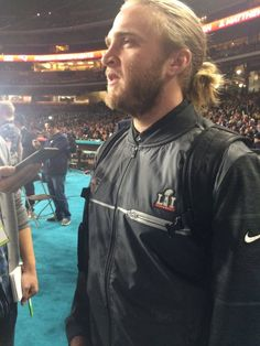 HOUSTON -- There's been a lot of attention on Patriots safeties coach Steve Belichick, the son of Bill, this week.  Since Patriots assistant coaches are r