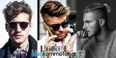 Τα πιο μοντέρνα ανδρικά κουρέματα για φέτος! Hair Color, Mens Sunglasses, Mens Fashion, Hair Styles, Room, Haircolor, Moda Masculina, Bedroom, Hair Color Changer