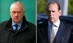 Hillsborough disaster: six people, including David Duckenfield, charged | UK news | The Guardian
