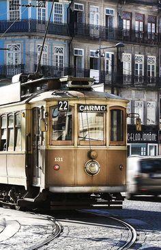 Carmo - Porto, Portugal