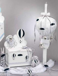 βαπτιση θεμα αεροστατο - Google Search Christening, Christmas Ornaments, Holiday Decor, Kai, Wedding, Google, Home Decor, Valentines Day Weddings, Decoration Home