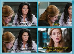 Maura and Jane