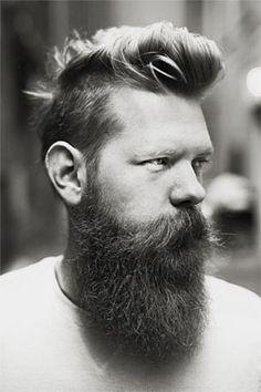 Eric Bandholz - Beardbrand