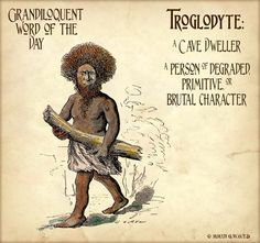 Grandiloquent Word of the Day | Word Wise - Grandiloquent Word of ...