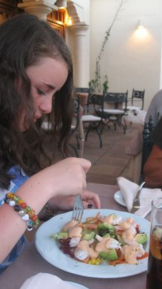 Favourite restaurant in Ronda