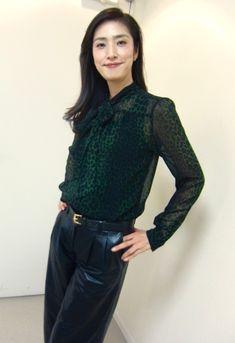 えなみ眞理子 ブログ Enamy's Styleの画像 天海祐希