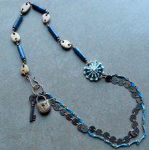 Secrets at Midnight Necklace