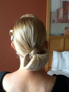 Latin hair
