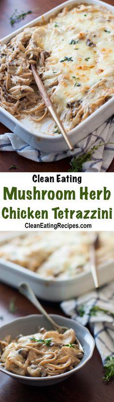 Best chicken tetrazzini recipe ever