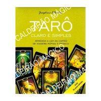 TAROT CLARO E SIMPLES