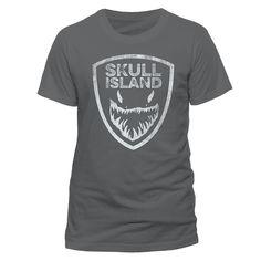 What do you think of this Kong: Skull Island shirt? Hot or not? #kongskullisland #kong #kingkong #godzillavskingkong #godzillavskong #skullisland #dirtees