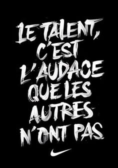 - About Quotes : Thoughts for the Day & Inspirational Words of Wisdom Never Stop Dreaming, Typographie Inspiration, Quotes Arabic, Le Talent, Motivational Quotes, Inspirational Quotes, Positive Quotes, Quote Citation, French Quotes