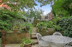 Carroll Gardens Brownstone for Sale -- 371 Clinton Street