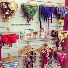 ✿ Especial Bikinis ✿ ¿Eres de Barcelona?  ¡Pásate Por Nuestra Tienda! (◕‿  ◕)  Si te Coge Lejos Visita Nuestra Tienda On Line: www.sexydiversity.com   ✿ We Ship Worldwide! ✿ ¡Hacemos Envíos a Todo el Mundo! ✿