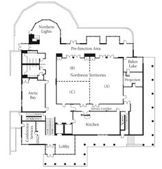 Create Floor Plans Online For Free with large house floor plans ...