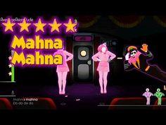 Just Dance 2015 - Mahna Mahna - Stars Zumba Kids, Broken Video, School Videos, Get Moving, Brain Breaks, Just Dance, Dance 2015, Dance Parties, Family Guy