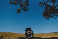 New Zealand based wedding photographer Paul Tatterson.