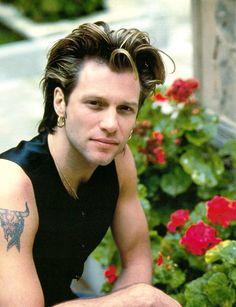Jon Bon Jovi Keep the Faith!