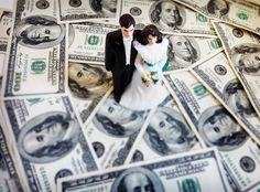The 11 Biggest Hidden Costs Of Planning A Wedding   SHEfinds