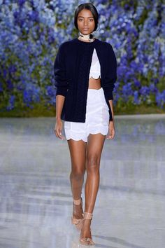 EVERYTHING YOU LOVE TO HATE™ - jeou:   oh my god dior saved #pfw
