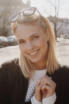 Emilie Nereng- Eirik's sister?