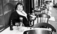 'Every hour a glass of wine' – the female writers who drank The long list of male alcoholic authors is well known, but what about their literary sisters? Olivia Laing looks back on the great female writers who sought refuge in the bottle and salvation on the page