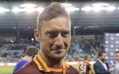 Roma-Totti: è il momento del rinnovo? #roma #totti #contratto #calciomercato