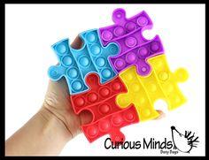 Bubble Pop Game, Bubble Popper, Stress Toys, Pop Games, Game 4, Sensory Toys, Fidget Toys, Occupational Therapy, Bubble Wrap