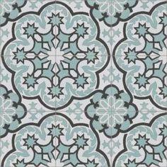 Carreaux Ciment | Anciens | MOSAIC del SUR