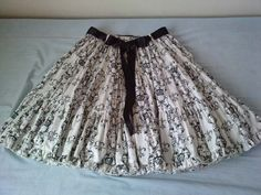 #skirt #metamorphose Cross & Crown