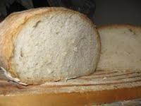 Pane fatto in casa - pane finito
