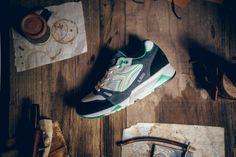 Diadora S8000 OG - Espresso Ristretto  #bestsneakersever.com #sneakers #shoes #diadora #s8000 #og #espressoristretto  #style #fashion