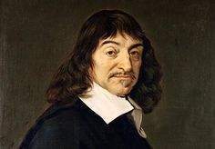 René Descartes was a French philosopher, mathematician, and scientist.
