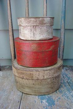 Vintage Hat Boxes                                                                                                                                                                                 More