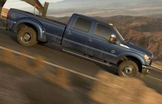Tow/Haul Mode with Engine-exhaust Braking Visit http://www.fordgreenvalley.com/