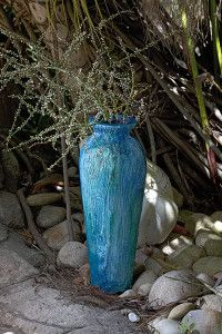 Creative Company | Outside Art – Giv'urn'ny – Giverny (Monet's garden) Craft Projects, Craft Ideas, Creative Company, Outdoor Crafts, Urn, Monet, Garden, Gifts, Presents