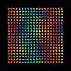 luci e colori