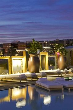 loveisspeed.......: SLS Hotel at Beverly Hills by Philippe Starck