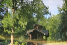 Nature mirror by Tomáš Zúbrik on 500px