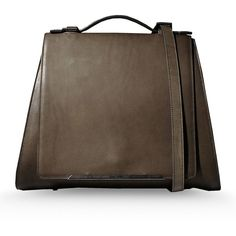 DAMIR DOMA Medium leather bag