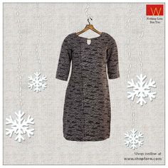 Yes, we are on with the most exciting #WSale you have all been waiting for! Get upto 40% Off http://shopforw.com/categoryProducts.php?catID=184&maincatName=Winter&smallCat=Winter%20Kurta#Wcollection