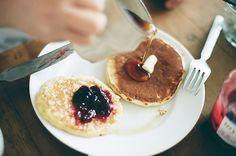 pancakes, hokipoki, flickr