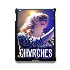 Lauren Mayberry TATUM-6353 Apple Phonecase Cover For Ipad 2/3/4, Ipad Mini 2/3/4, Ipad Air, Ipad Air 2