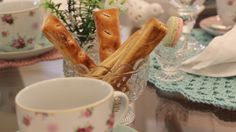 Café da Tarde Dia das Mães | http://blogdamariafernanda.com/cafe-da-tarde-dia-das-maes