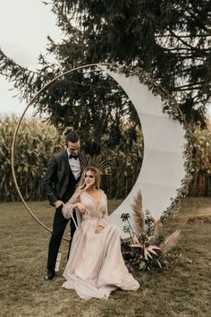 Celestial wedding Starry Night Themed Wedding Pros and Cons of using Real Wood Flooring Article Body Galaxy Wedding, Starry Night Wedding, Moon Wedding, Celestial Wedding, Forest Wedding, Wedding Bells, Dream Wedding, Starry Nights, Winter Themed Wedding