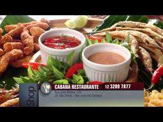 Restaurante Cabana - Vale Shop - Cris Fraccari (Programa 243)