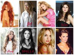 Rock Chicks Kristen Ashley