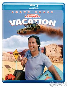 """National Lampoon's Vacation (1983) - I can't add anything here that hasn't already been said about this comedy classic. What gets me every time is the scene when Aunt Edna's corpse is rained on as it's perched on top of the Wagon Queen Family Truckster. Clark: """"Real tomato ketchup, Eddie""""? Cousin Eddie: """"Oh, nothing but the best."""" Rated R, and for good reason."""