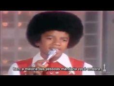 Michael Jackson - Ben - Legendado
