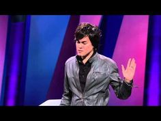 Joseph Prince - Jesus, The Perfect Servant Unveiled In The Gospel Of Mark - 05 May 13 - YouTube